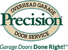 Precision Garage Door Feedback
