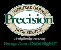 Precision Garage Door Feedback